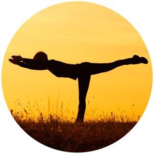 Daily Yoga Classe